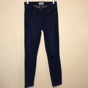 EUC Paige Jeans